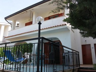 Villa for sale in Calabria, Cosenza, Scalea