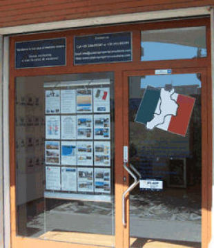 Calabria Property Consultants S.R.L, Scaleabranch details