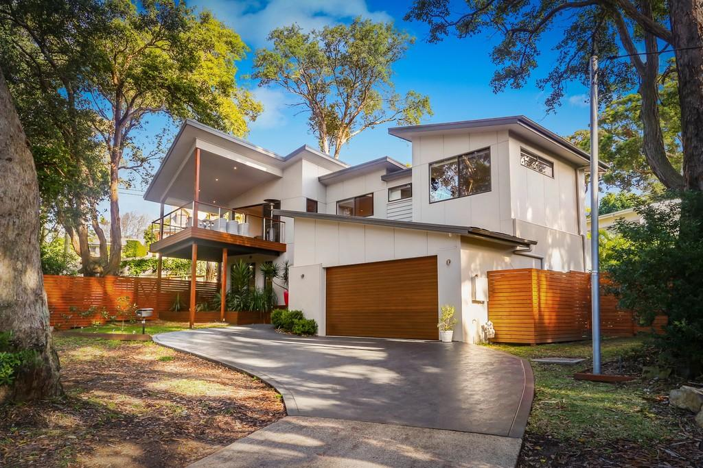 4 bedroom house for sale in New South Wales, Wamberal
