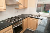2 bed Terraced house to rent in Ellerker Avenue Hexthorpe