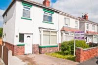 semi detached property to rent in Sheppard Road Balby