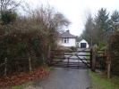 Detached Bungalow in Gorley Lynch, SP6
