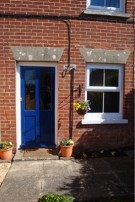 2 bed Terraced property in Fordingbridge, SP6