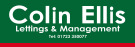 Colin Ellis Property Services, Scarborough - Lettings branch logo