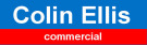 Colin Ellis Estate Agents, Commercial branch logo