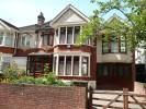 semi detached home for sale in Blake Hall Crescent...