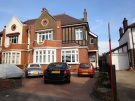 semi detached house in Aldersbrook Road, London...