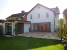 5 bed Detached property in The Warren Drive, London...