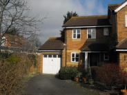 3 bed semi detached property in Sherbourne Gardens...