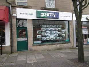 Petty Estate Agents Ltd, Colnebranch details