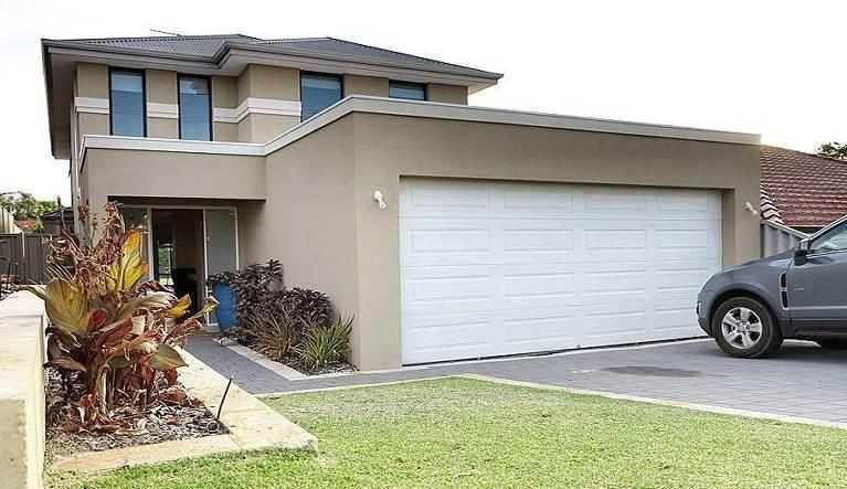 Western Australia home