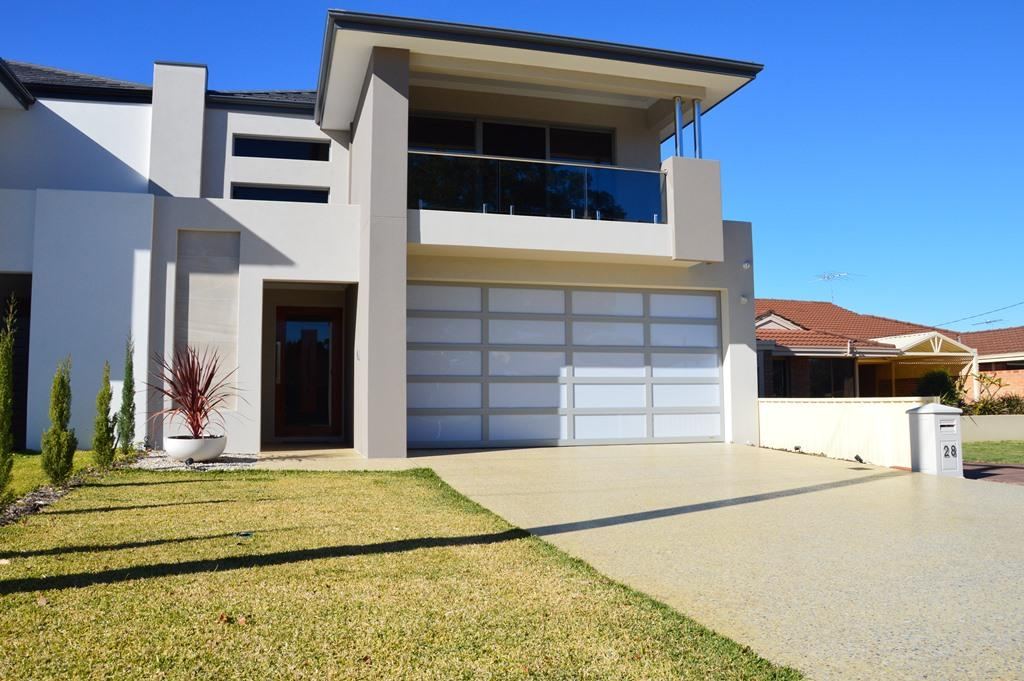 4 bed home in Western Australia, Perth...