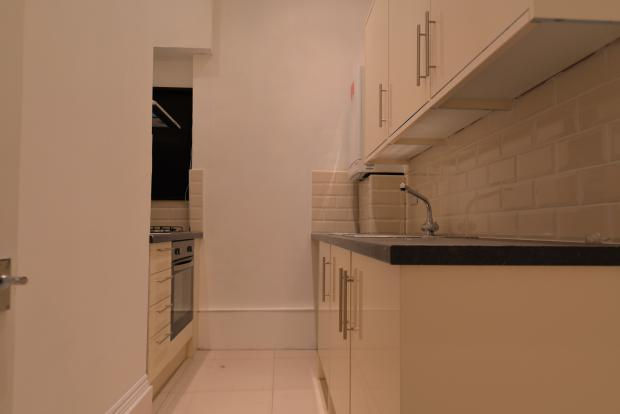 1 Bedroom Apartment To Rent In Hamilton Terrace Maida Vale Nw8 9up Nw8