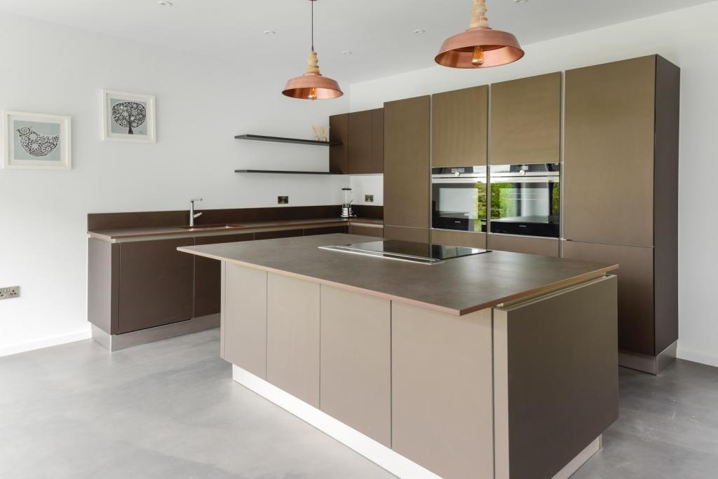 TG Designer Homes,Kitchen