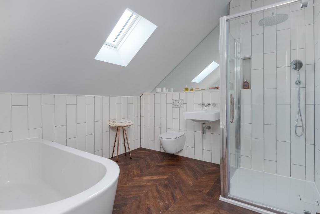Velux,Bathroom