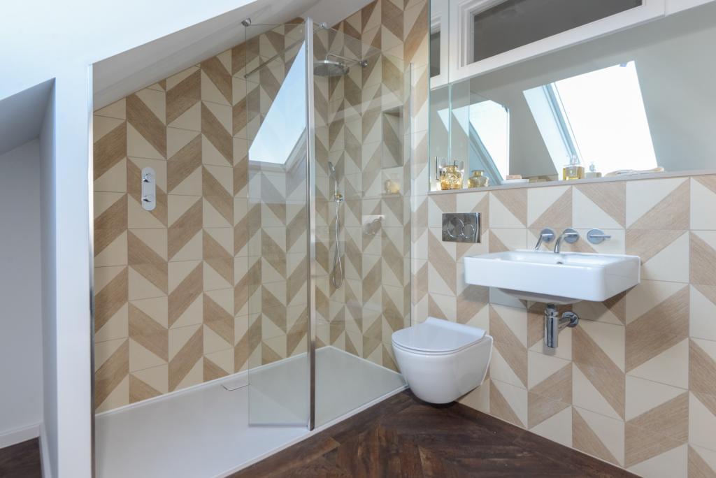 TG Designer Homes,Bathroom