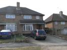 2 bedroom semi detached property in High Acres...