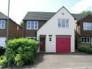 Detached home in The Pippins, Watford...