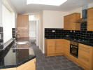 Ground Flat to rent in Bishops Road, Whitchurch...