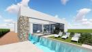 Villa for sale in Benijófar, Alicante