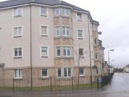 1 bedroom Flat for sale in Leyland Road, Bathgate...
