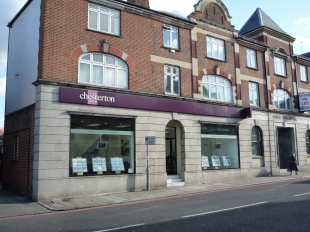 Chestertons Lettings, Sheenbranch details
