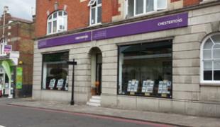 Chestertons Estate Agents , Sheen Lettingsbranch details