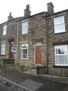 2 bedroom Terraced property to rent in Holdsworth Street...