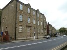 2 bed Duplex in Market Street, Whitworth...