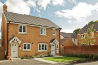 3 bed new house for sale in Sherbourne Drive...