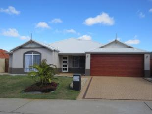 4 bedroom house in Carramar, Perth...