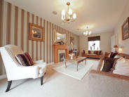 4 bed new home in Sherbourne Drive, SP4