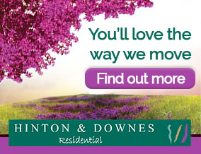 Get brand editions for Hinton & Downes, Harrow Weald