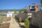 new house for sale in Aydin, Didim, Akbuk
