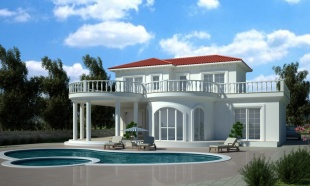 4 bed Detached home in Aydin, Didim, Green Hill