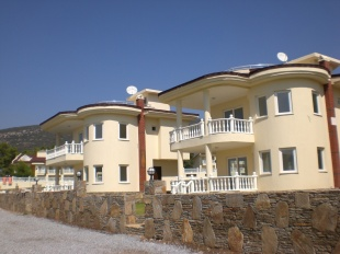 new property in Aydin, Didim, Akbuk