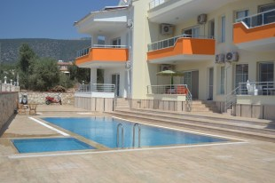 new development for sale in Aydin, Didim, Akbuk