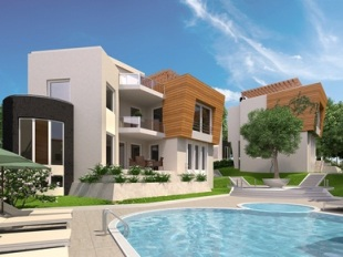 4 bedroom Detached home in Aydin, Kusadasi, Kusadasi