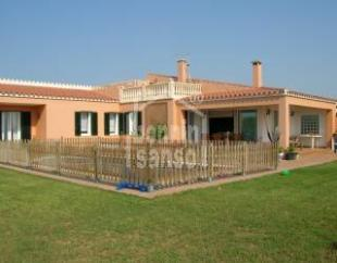 Villa for sale in San Luis, Minorca, Spain