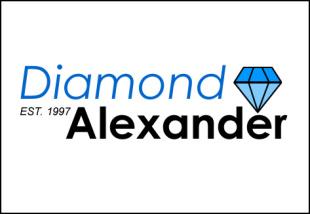 Diamond Alexander, Londonbranch details