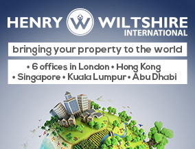 Get brand editions for Henry Wiltshire International, London