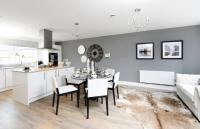 4 bed new development in Watercolour...