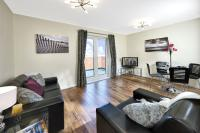 1 bed new Apartment in Midland Road...