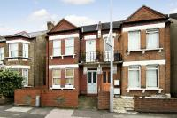 Ground Flat for sale in Hawks Road...