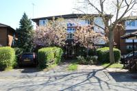 1 bedroom Ground Flat in Kingsworthy Close...