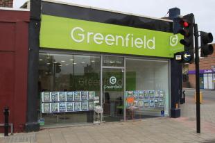 Greenfield Estate Agents , Kingstonbranch details