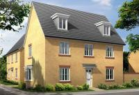 5 bed new house for sale in Taunton Trading Estate...