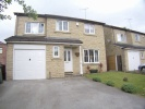 4 bed Detached home for sale in Greencroft Way...