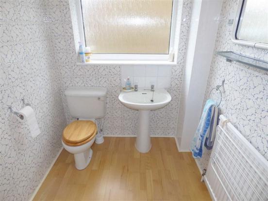 Utility/WC
