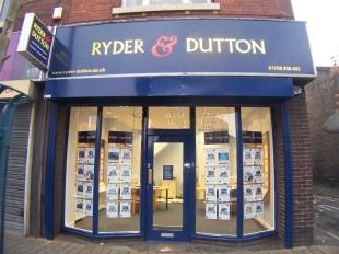 Ryder & Dutton, Rochdalebranch details